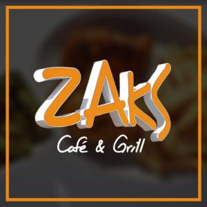 zaks logo